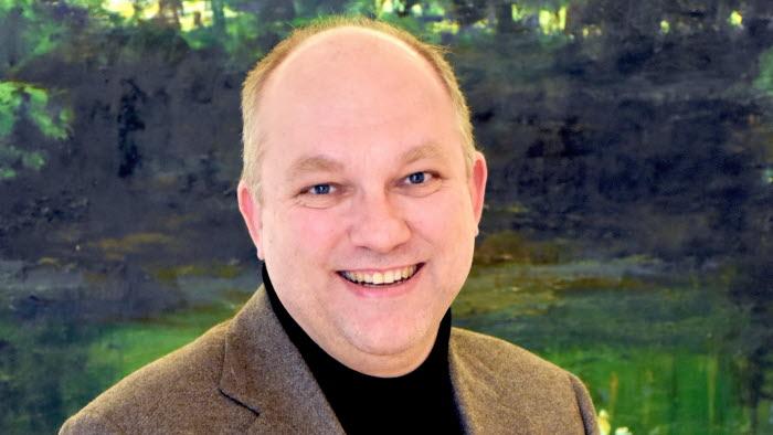 Lennart Nilsson, ordförande LRF Entreprenad