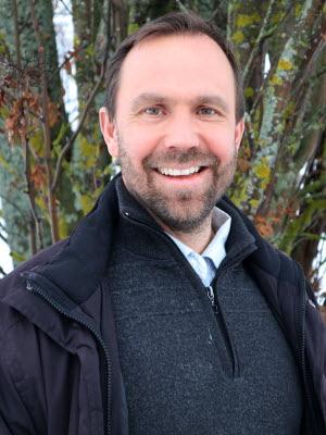 Anders Blomberg, äganderättsexpert