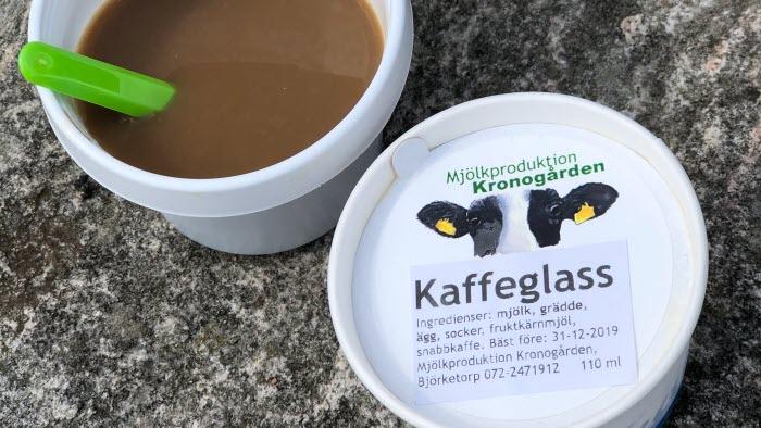 Medlem och försäljning besöker Västra Sverige 2019