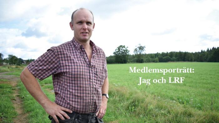Christer Johansson, Össlöv, Sydost