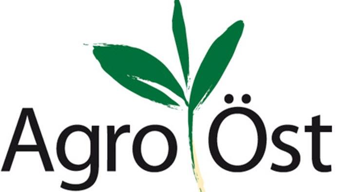 Logga AgroÖst