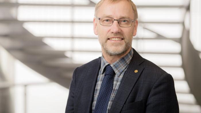 Ny ledamot i riksförbundsstyrelsen 2019