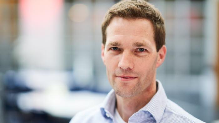 Erik Erjeby, regionchef LRF Öst