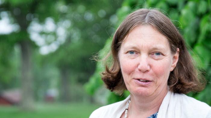Agneta Sundgren