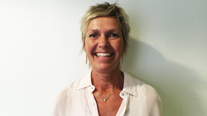 Katarina Nelander, Arbetsförmedlingen Skåne