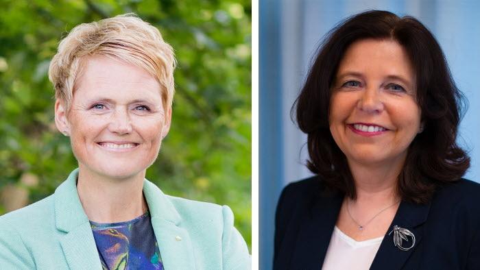 LRF och Arbetsförmedlingen startar ett branschråd för att öka svensk matproduktion.