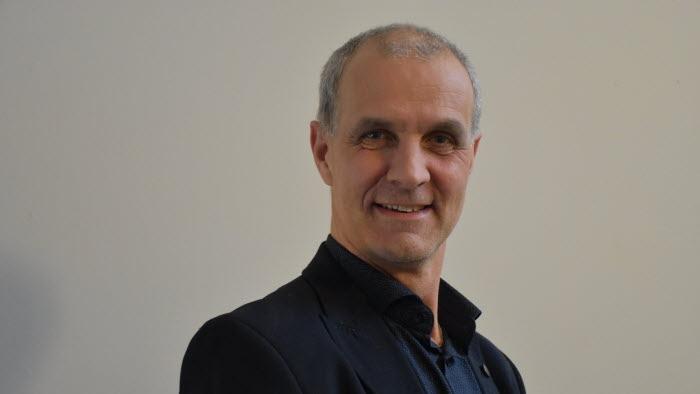 Ruben Enochsson, styrelseledamot LRF VG