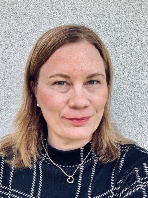 Karin Oscarsson