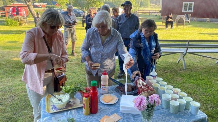 Sommarträff Torsby kommungrupp 2021