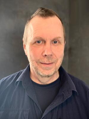 Sven Danell