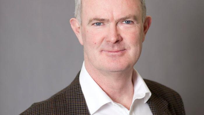 Kjell Ivarsson. Företagsutvecklare växtodling, forskningssekreterare