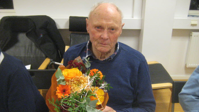 Erik Andersson Bollebygd