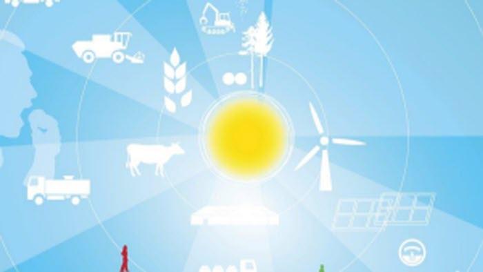Det gröna näringslivets betydelse, rapport