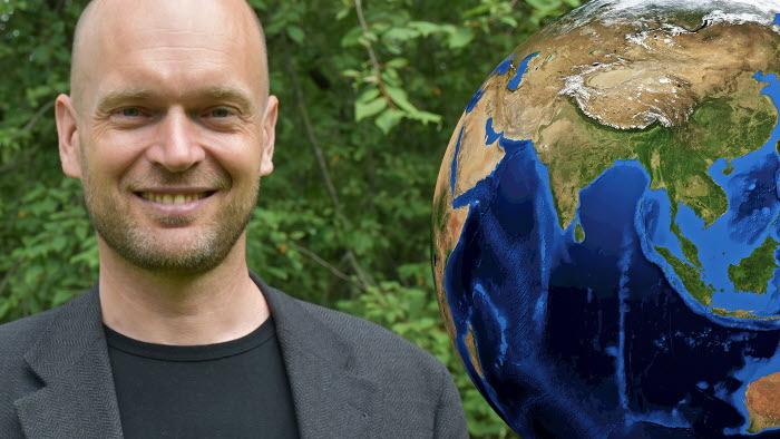 Jens Berggren kommenterar Isabella Lövins utredning om konsumenters klimatavtryck