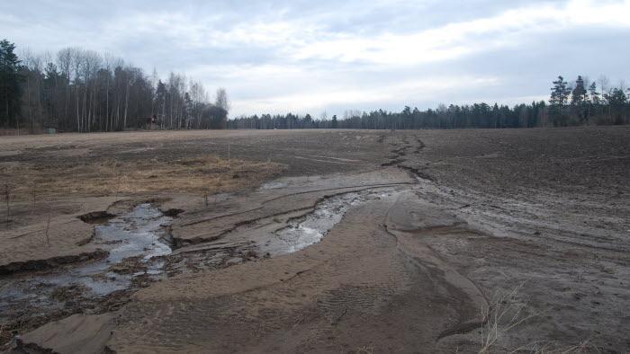 Erosion§