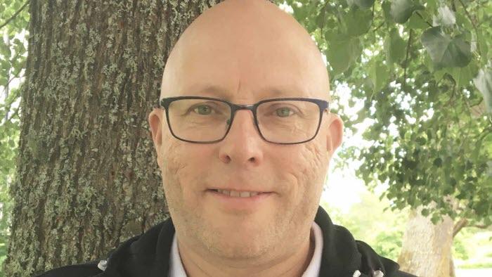 Henrik Sporrong Esbjörnsson