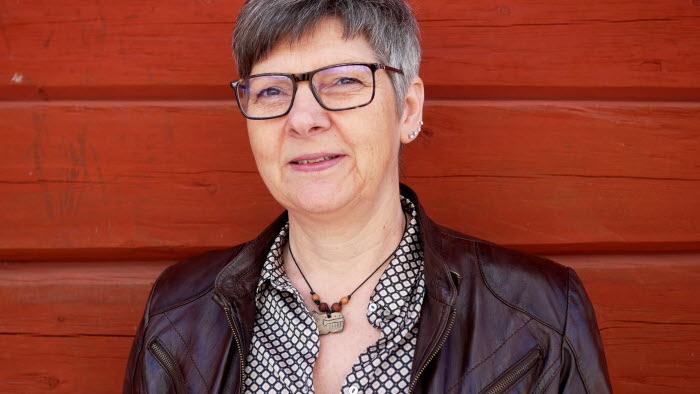 Gunilla Kjellson