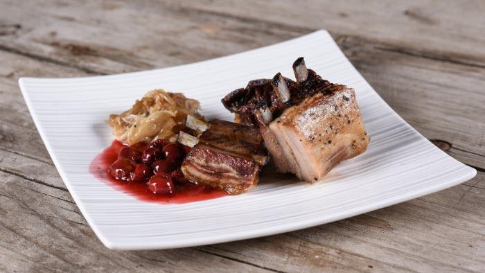 mer vildsvinskött i de offentliga måltiderna