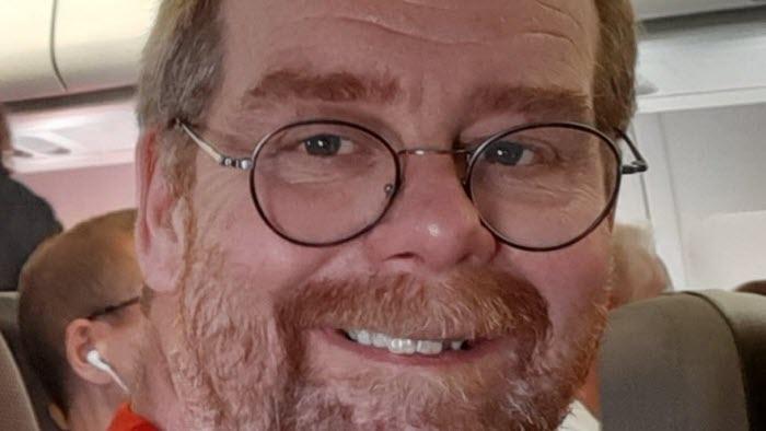 Anders Engvall, deltagare Vilja Leda utbildning