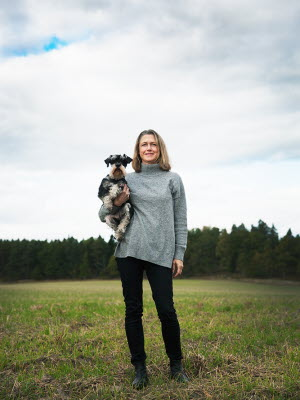 Karin Hugosson