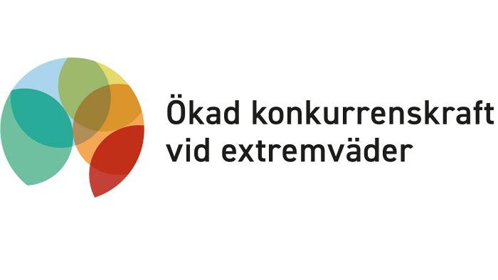 Ökad konkurrenskraft vid extremväder. LRF Trädgårds projekt med SJV.