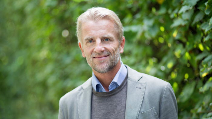 Jan Ehrensvärd, styrelseledamot LRF