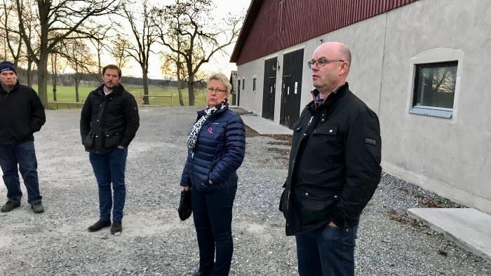 Stjernsunds gård
