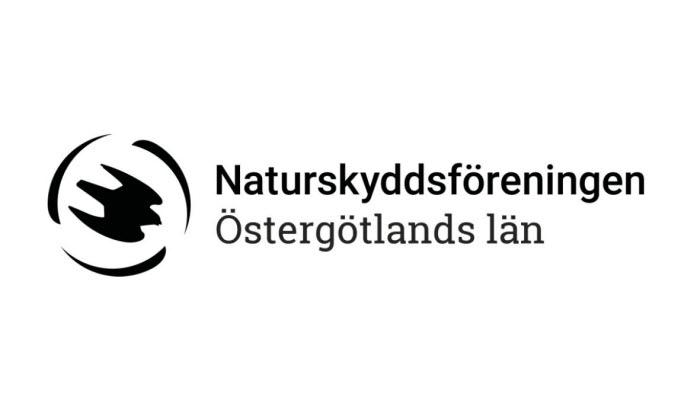 Logotype Naturskyddsföreningen Östergötland