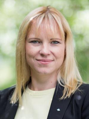 mikaela johnsson, styrelseledamot LRF