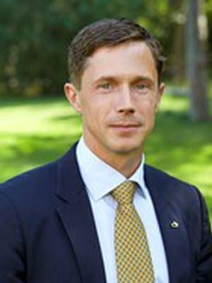 Representant LRF Växtodling