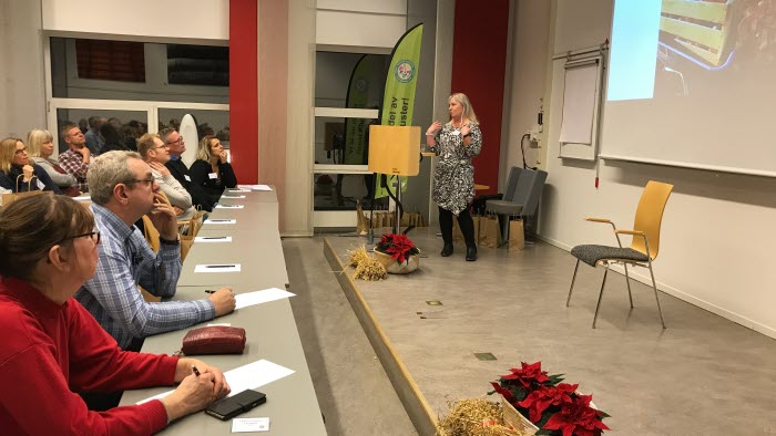 branschträff regional livsmedelsstrategi Jönköpings län