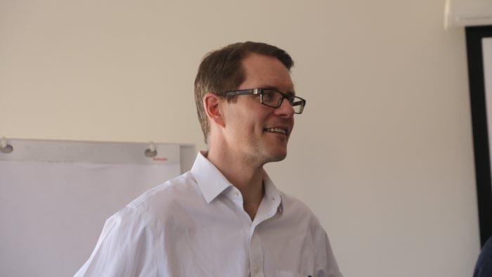 Lars Hjälmered