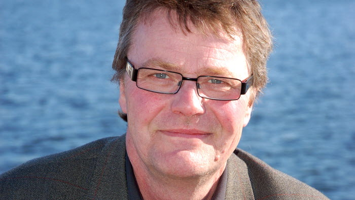 Håkan Lundgren vice ordförande LRF Sydost