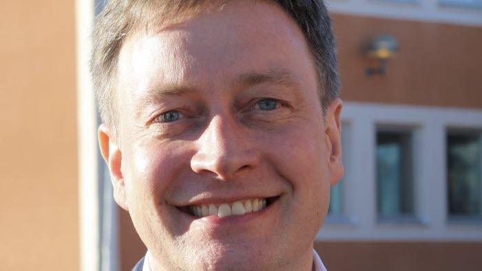 Lars Johan Lander LRF Värmland