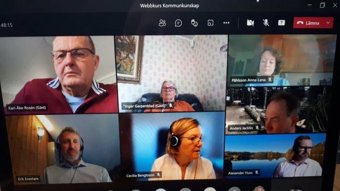 Webbinarium kommunkunskap 210422 VG och Halland