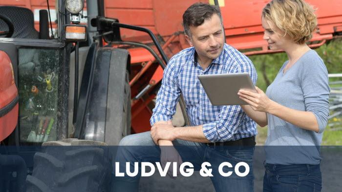 Ludvig & Co