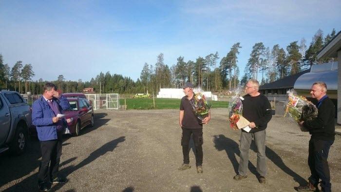 Br Jacobsson Guterud Årets Företagare Värmland