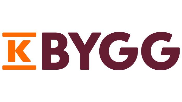 K-Bygg logo