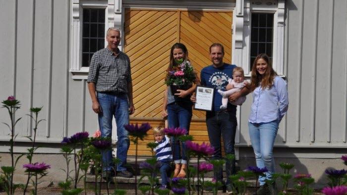 Skaraborgs Nötköttsföretagare 2018