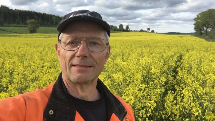 Carl Jonsson Halland