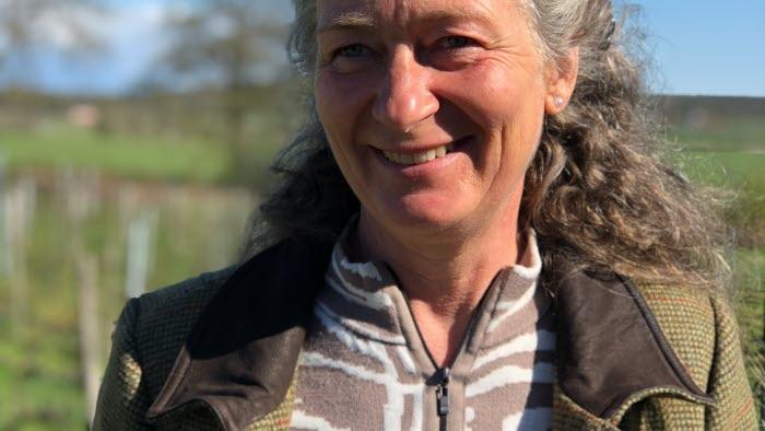 Mathilda Clausén Wingårdh skogsägare