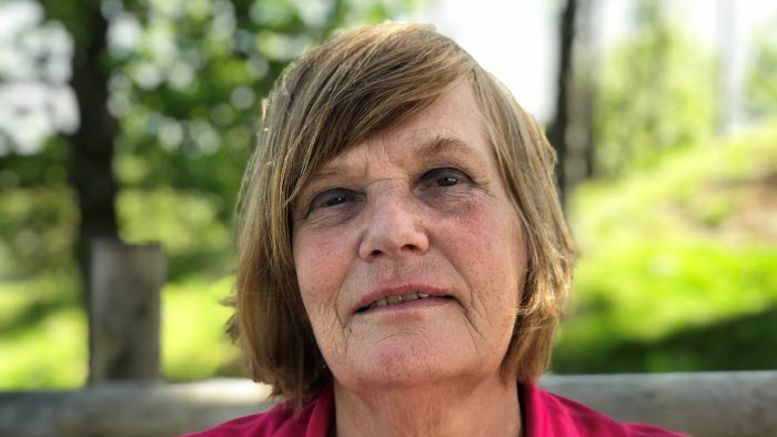 Birgit Jönsson