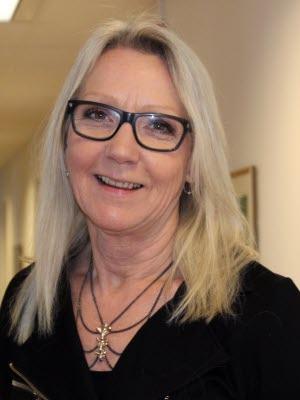 Eva Söder, verksamhetsutvecklare LRF Sydost