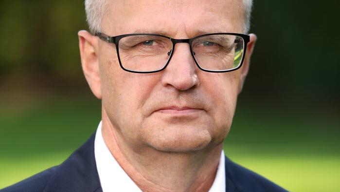 Palle Borgström, styrelse 2018