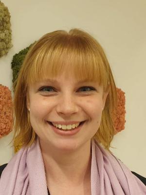 Amanda Andersson, LRF Växtodling