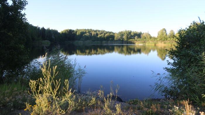 Ranstad sjö