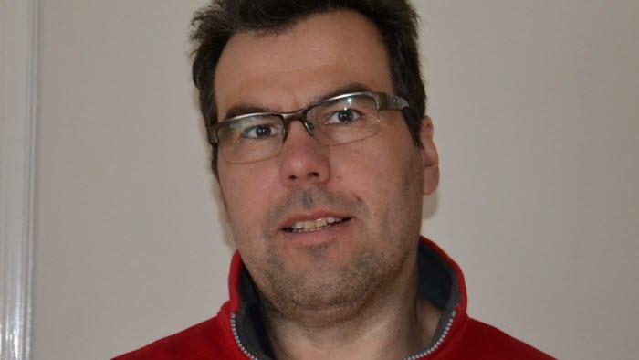 Tomas Tillman, styrelse LRF Dalarna