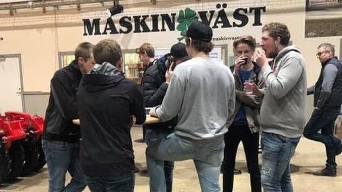 VIP-kväll LRF Ungdomen Värmland 2019