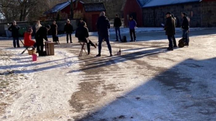 Årsmöte Morup-Stafsinge lokalavdelning