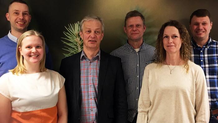 LRF Jönköping styrelse 2018